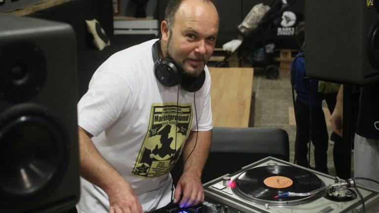 Marketground, la cultura hip hop toma forma de mercadillo en Barberà
