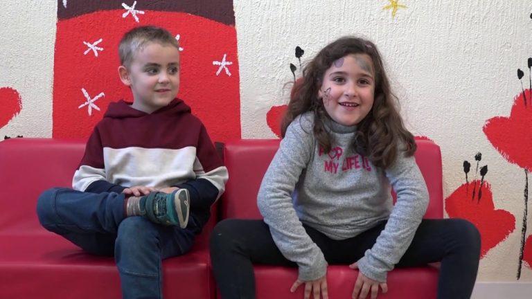 La veu dels Infants, Escola Can Serra