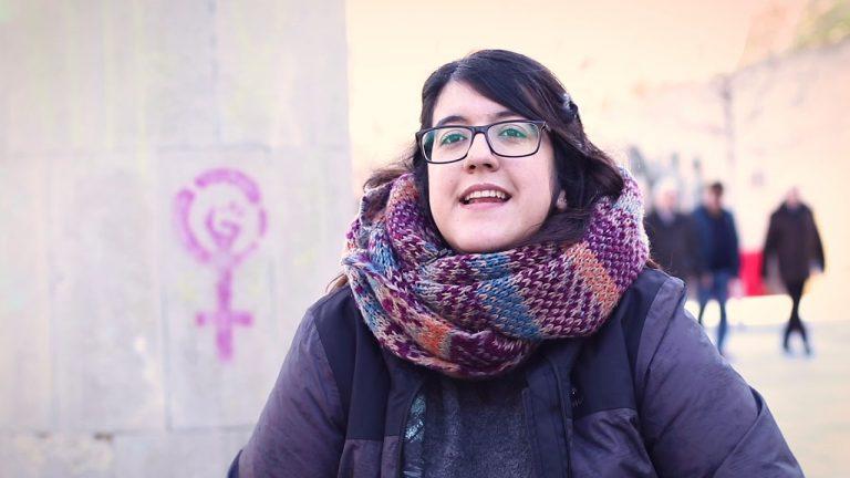 """Documental """"Mirada lila, veus de l'Assemblea Feminista de Barberà"""""""