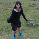 Yasmin Fuentes Ajenjo